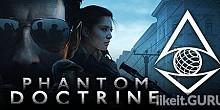 Download Phantom Doctrine Full Game Torrent | Latest version [2020] RPG