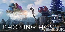 Download Phoning Home Full Game Torrent | Latest version [2020] Adventure