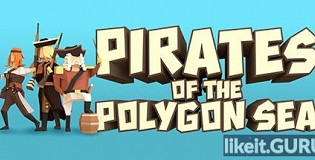 Download Pirates of the Polygon Sea Full Game Torrent | Latest version [2020] Adventure