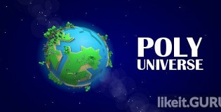 Download Poly Universe Full Game Torrent | Latest version [2020] Simulator