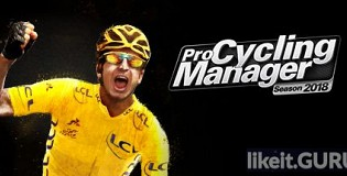 Download Pro Cycling Manager 2018 Full Game Torrent | Latest version [2020] Simulator