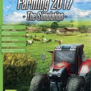 Professional Farmer 2017 Download Full Game Torrent (1.25 Gb)
