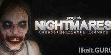Download Project Nightmares Case 36 Full Game Torrent | Latest version [2020] Action \ Horror