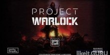 Download Project Warlock Full Game Torrent | Latest version [2020] Shooter