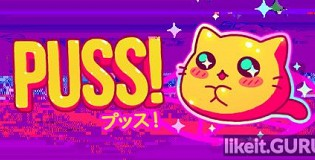 Download PUSS! Full Game Torrent | Latest version [2020] Arcade