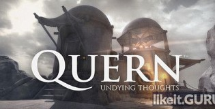Download Quern: Undying Thoughts Full Game Torrent | Latest version [2020] Adventure