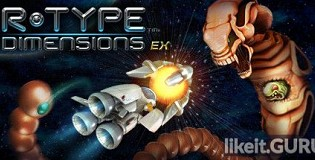 Download R-Type Dimensions EX Full Game Torrent | Latest version [2020] Arcade