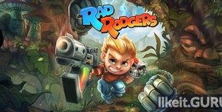 Download Rad Rodgers Full Game Torrent   Latest version [2020] Arcade