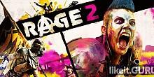 Download RAGE 2 Full Game Torrent | Latest version [2020] Shooter
