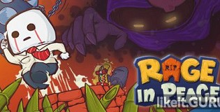 Download Rage In Peace Full Game Torrent | Latest version [2020] Arcade