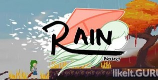 Download RAIN Project - a touhou fangame Full Game Torrent   Latest version [2020] Arcade