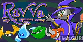 Download Ravva and the Cyclops Curse Full Game Torrent | Latest version [2020] Arcade