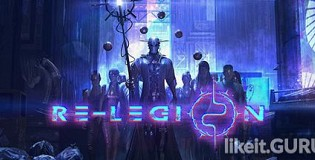 Download Re-Legion Full Game Torrent | Latest version [2020] Strategy
