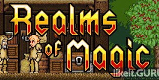 Download Realms of Magic Full Game Torrent | Latest version [2020] RPG