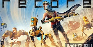 Download ReCore Full Game Torrent | Latest version [2020] Action