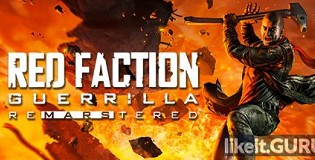 Download Red Faction Guerrilla Re-Mars-tered Full Game Torrent | Latest version [2020] Shooter