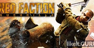Download Red Faction: Guerrilla Full Game Torrent | Latest version [2020] Shooter