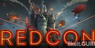 Download REDCON Full Game Torrent | Latest version [2020] Strategy