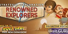 Download Renowned Explorers: International Society Full Game Torrent | Latest version [2020] RPG