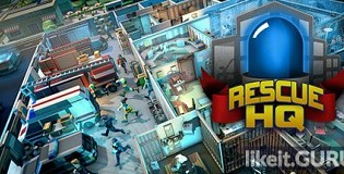 Download Rescue HQ - The Tycoon Full Game Torrent | Latest version [2020] Arcade
