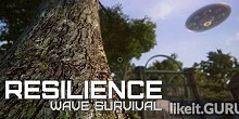Download Resilience Wave Survival Full Game Torrent | Latest version [2020] Action