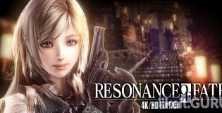 Download RESONANCE OF FATE/END OF ETERNITY 4K/HD EDITION Full Game Torrent | Latest version [2020] RPG