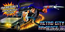 Download Retro City Rampage DX Full Game Torrent | Latest version [2020] Arcade