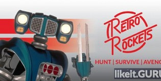 Download Retro Rockets Full Game Torrent | Latest version [2020] Action