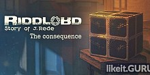 Download Riddlord: The Consequence Full Game Torrent | Latest version [2020] Adventure