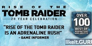 Download Rise of the Tomb Raider Full Game Torrent | Latest version [2020] Adventure