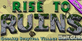 Download Rise to Ruins Full Game Torrent | Latest version [2020] Strategy