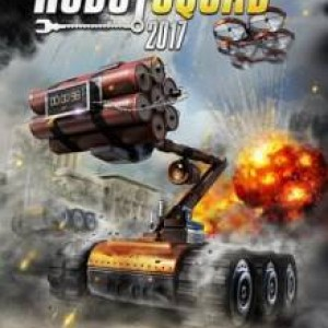 Download Robot Squad Simulator 2017 Game Free Torrent (1.73 Gb)