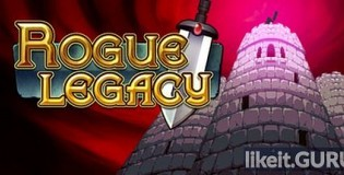 Download Rogue Legacy Full Game Torrent | Latest version [2020] RPG