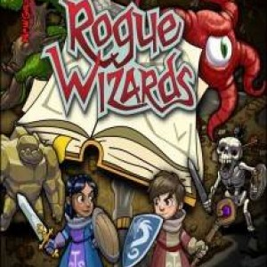 Rogue Wizards Download Full Game Torrent (86 Mb)