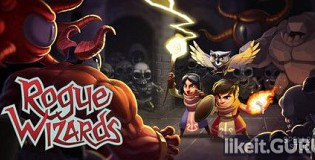 Download Rogue Wizards Full Game Torrent | Latest version [2020] RPG