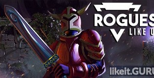 Download Rogues Like Us Full Game Torrent | Latest version [2020] RPG