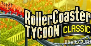 Download RollerCoaster Tycoon Classic Full Game Torrent | Latest version [2020] Simulator