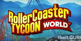 Download RollerCoaster Tycoon World Full Game Torrent | Latest version [2020] Simulator