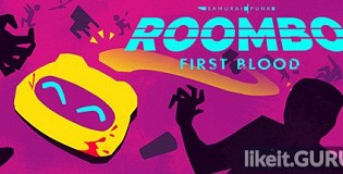 Download Roombo: First Blood Full Game Torrent | Latest version [2020] Action