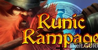 Download Runic Rampage Full Game Torrent | Latest version [2020] Action