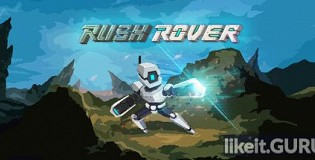 Download Rush Rover Full Game Torrent | Latest version [2020] Arcade