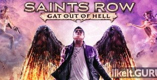 Download Saints Row: Gat out of Hell Full Game Torrent | Latest version [2020] Shooter