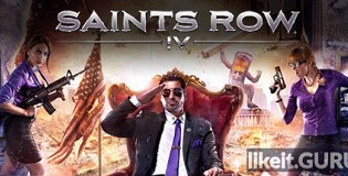 Download Saints Row IV Full Game Torrent | Latest version [2020] Shooter