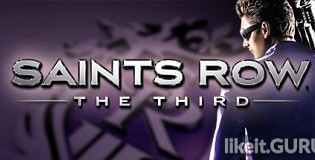 Download Saints Row: The Third Full Game Torrent | Latest version [2020] Shooter