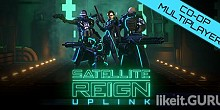 Download Satellite Reign Full Game Torrent | Latest version [2020] Strategy
