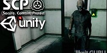 Download SCP: Containment Breach Unity Remake Full Game Torrent | Latest version [2020] Action \ Horror
