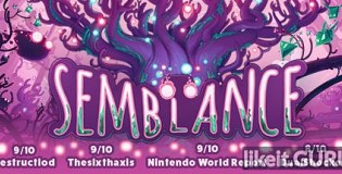 Download Semblance Full Game Torrent | Latest version [2020] Arcade