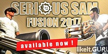 Download Serious Sam Fusion 2017 Full Game Torrent | Latest version [2020] Shooter