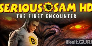 Download Serious Sam HD: The First Encounter Full Game Torrent | Latest version [2020] Shooter