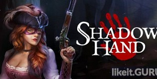 Download Shadowhand Full Game Torrent | Latest version [2020] RPG